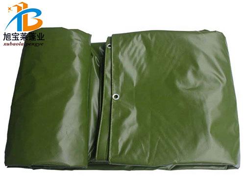 PVC三防篷布
