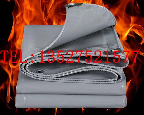 防火阻燃篷布