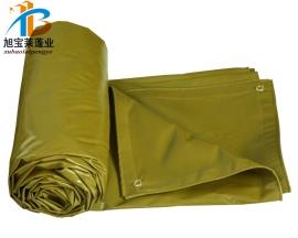 广西多用PVC三防篷布