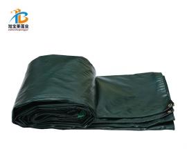PVC 三防篷布