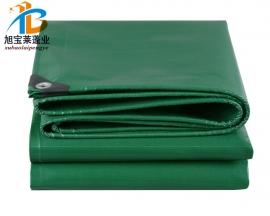 绿色刀刮布